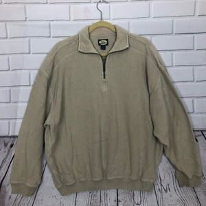 Tommy Bahama Billfish Cowboy Embroidered Pullover
